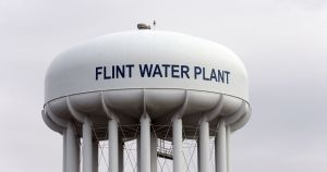 Theonly reason we know about the water problems in Flint, Michigan is because local reporters first started reporting on problems just months after the switch in water sources. Good thing they were on the job!