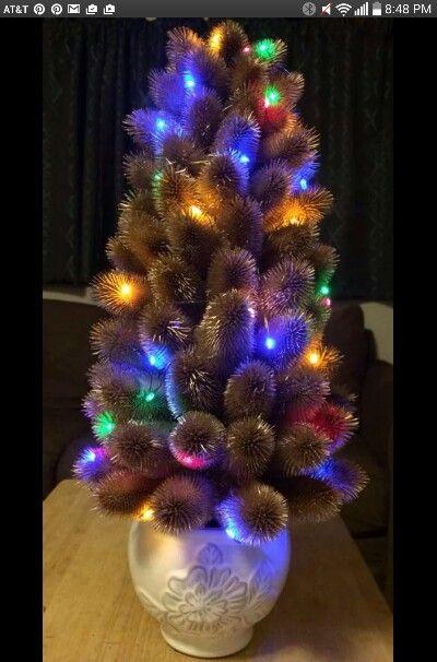 teasel-christmas-tree