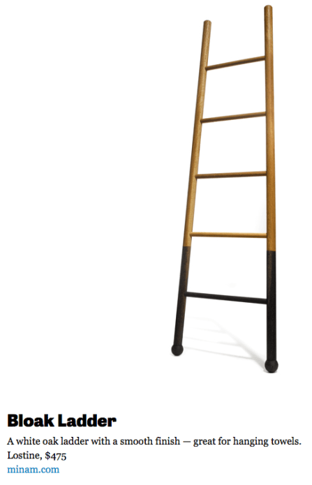 bloak-ladder