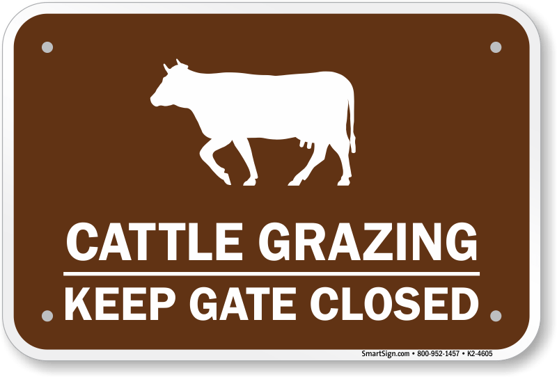 How To Write A Custom Grazing Contract On Pasture
