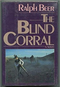 Picture of the book, The Blind Corral