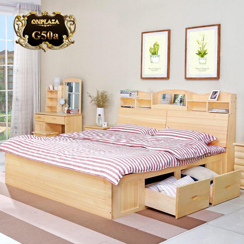 Chọn giường ngủ giá rẻ đảm bảo uy tín chất lượng