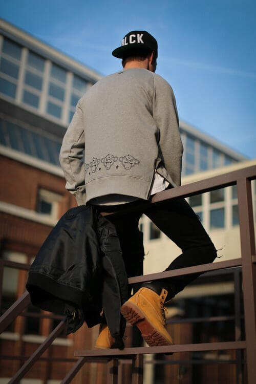 Ways To Wear Timberland Boots OnPointFresh