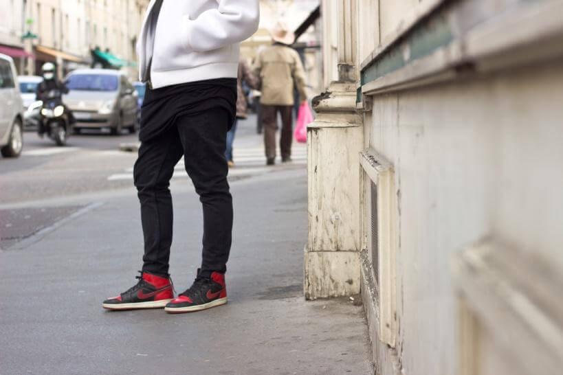 Kids Air Jordan Shoes