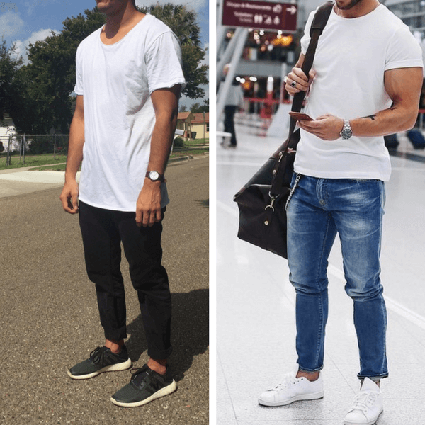 Mens Summer Fashion Latest Trends In 2018