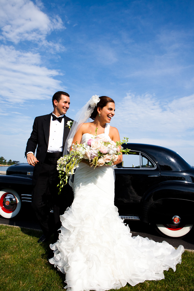 Pine Orchard Yacht Amp Country Club Wedding