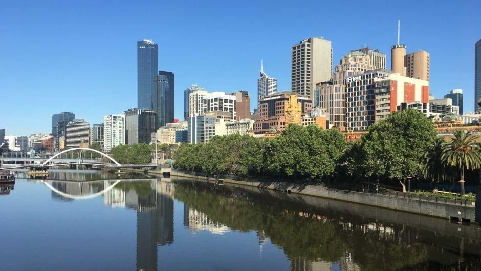 City Of Melbourne Florida