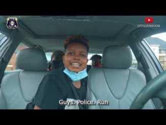officer woos
