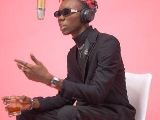 Blaqbonez Best Rapper In Africa mp3 image