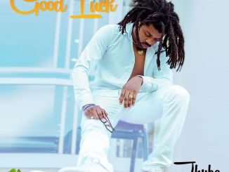 Good Luck CD 1 TRACK 2 128 mp3 image