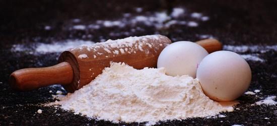 Baking, brattiness, and punishment butt sex