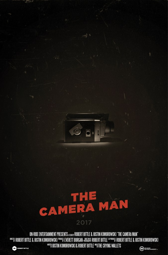The Camera Man (2017)