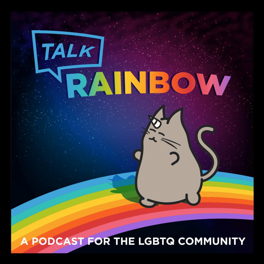 The TalkRainbow Podcast