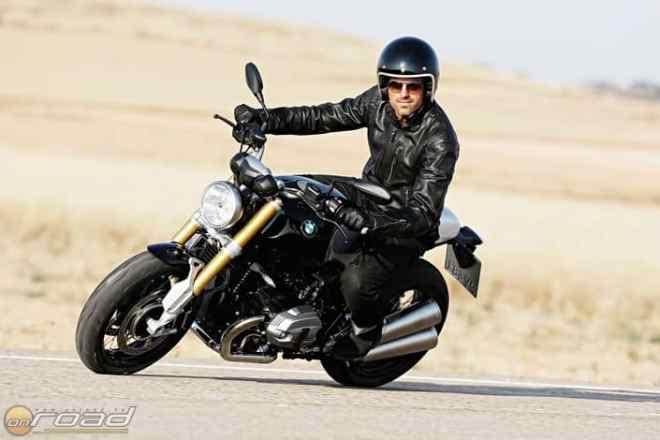Kilencven év motorkerékpár-gyártásának kvintesszenciája