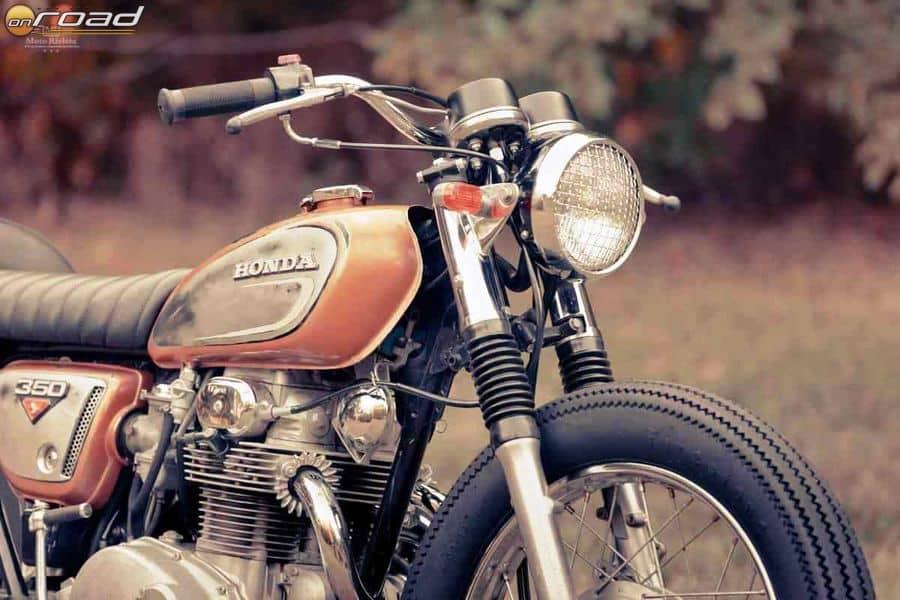 motorkerékpár és látás