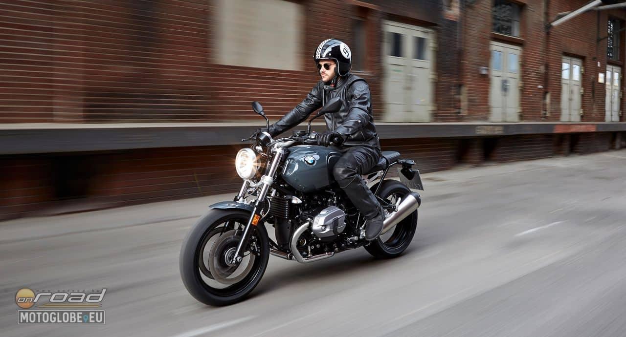 A motorozás vegytiszta világa