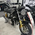 43 Honda CB1100RS
