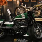 95 HD Sportster1200 custom