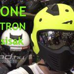 astone-elektron-bukosisak-bemutato-onroad-vid-HUN