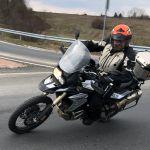 Így a legkevésbé fárasztó motorozni