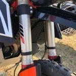 Vastagabb telókat és hosszabb rugóutat kínál a KTM