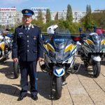 Az OBB vezetője maga is szenvedélyes motoros