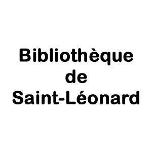 Bibliothque De Saint Lonard Lacordaire