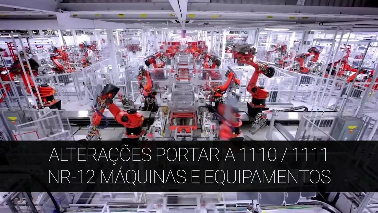 maquinas e equipamentos