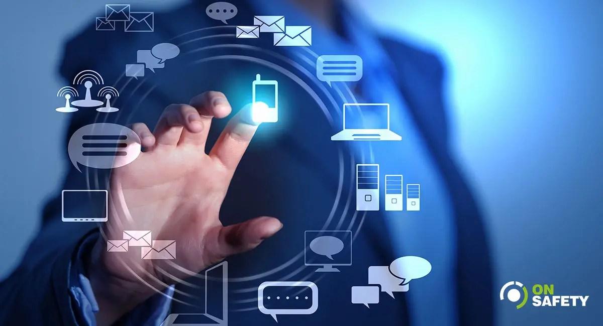 Tecnologia e Cultura da Segurança do Trabalho