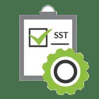 Edite seu checklist de SST
