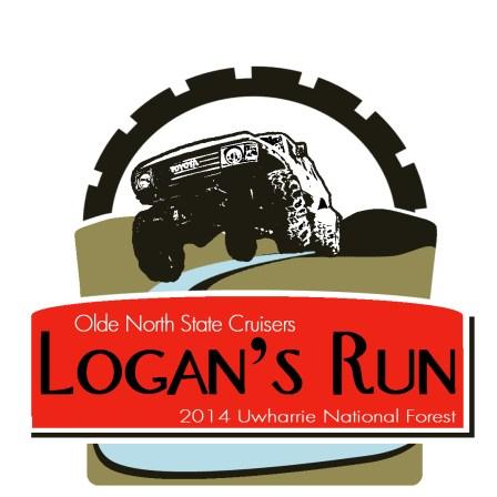 Logan's Run 2014 Full Color correct spelling