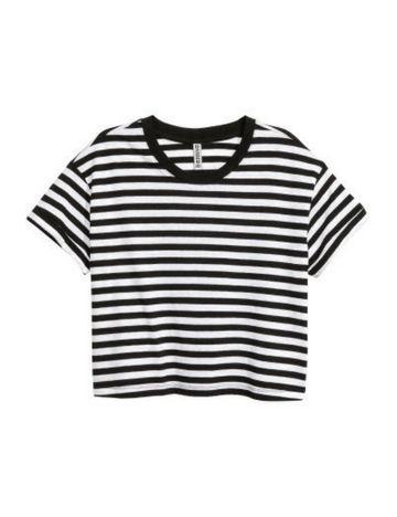 Short T-shirt, $9.99
