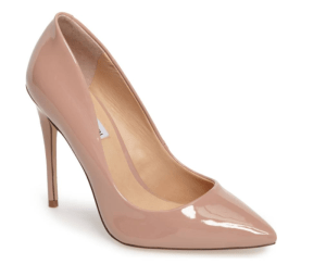 Daisie Pointy-Toe Pump, $48.50