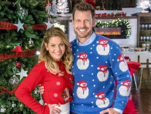Switched for Christmas | Hallmark Channel