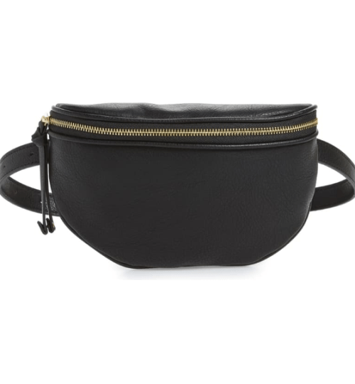Audre Belt Bag, $49.95