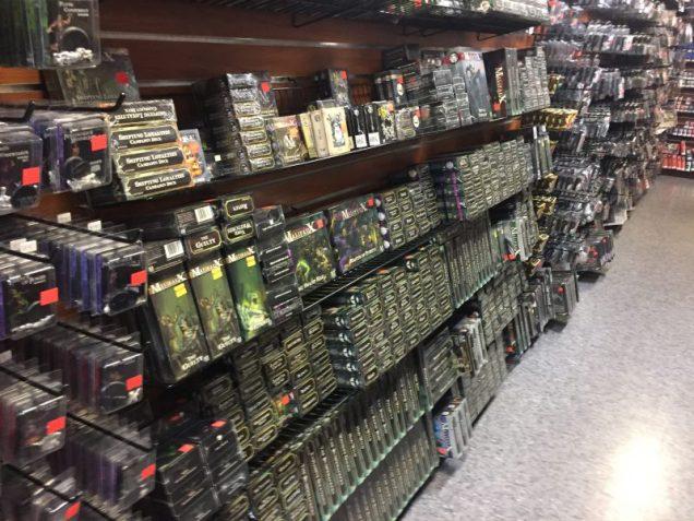 Best game store Meeplemart