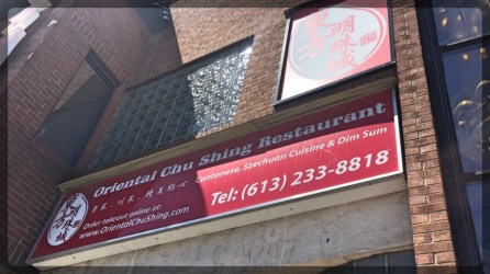 Oriental Chu Shing Restaurant