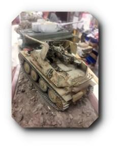 Hornet Hobbies Model German Armor