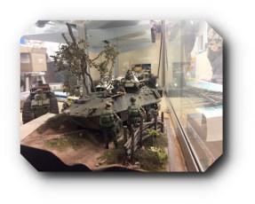 Hornet Hobbies Model Modern Armor