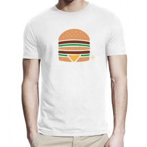 Voici par exemple le sublime (ou pas...) t-shirt Big Mac que vous pouvez vous offrir pour 19€ !