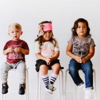 Le top 3 des marques préférées de vos enfants en 2016