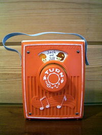 Pocketradiojj0011