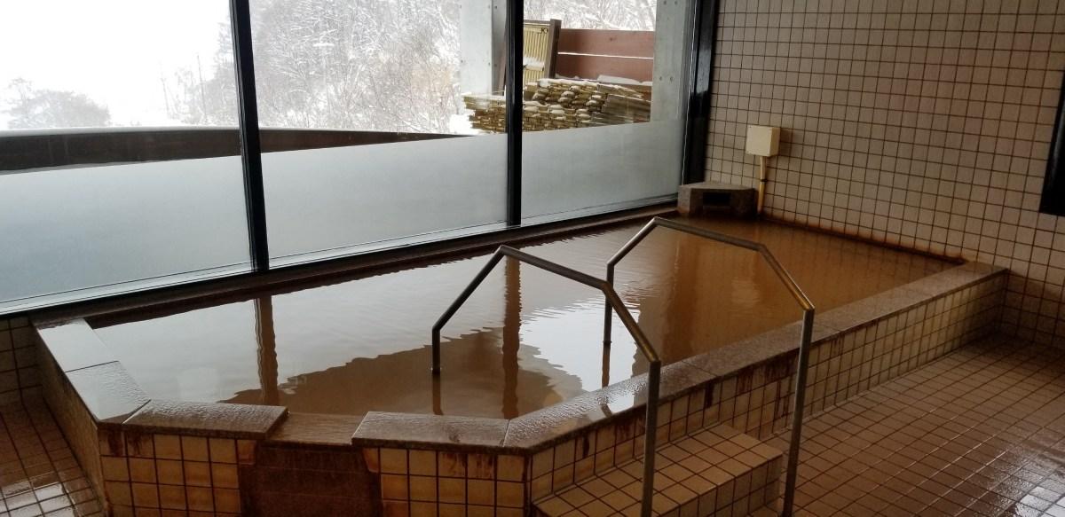 古平 日本海ふるびら温泉 しおかぜ