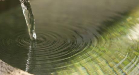 小野小町にゆかりがある美人の湯