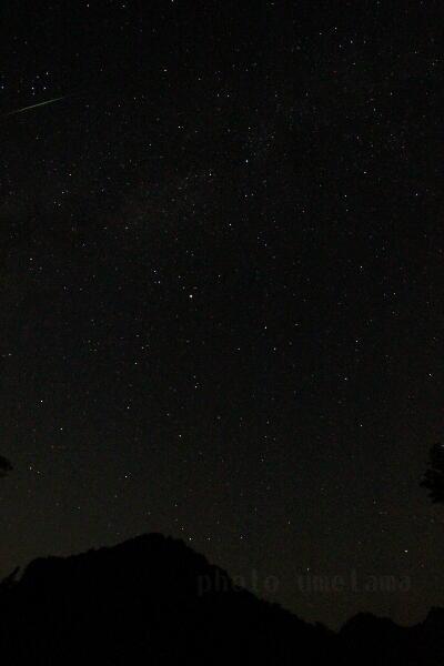 20160812流れ星(左上)