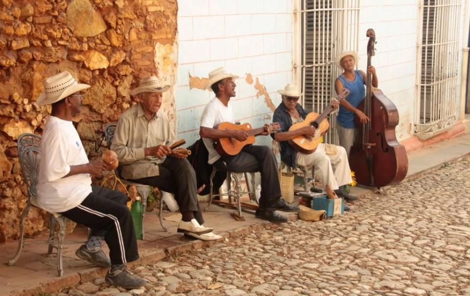 musique trinidad