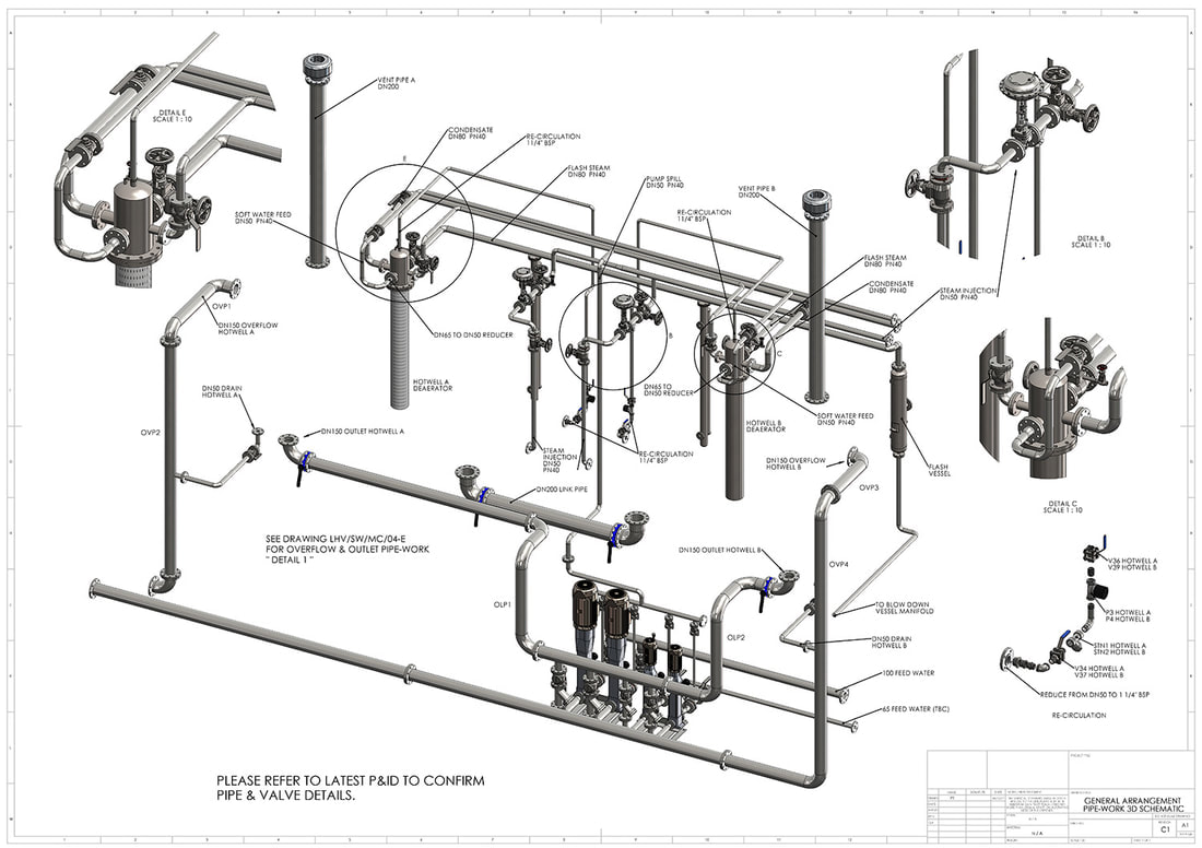 On Site Amp Online Cad Drawing Amp Drafting Services