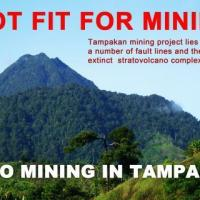 BREAKING NEWS! MINING IN THE PHILIPPINES -- Glencore promises to demilitarize Tampakan?
