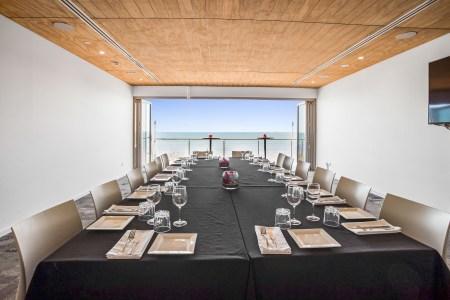 Pilbara meeting venues, Pilbara function venues, meeting rooms by the beach, beachside function rooms, western australia
