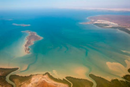 Exmouth Western Australia